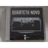 Cd   Quarteto Novo   1967    Raro