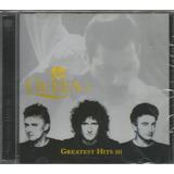 Cd   Queen   Greatest Hits 3   Lacrado