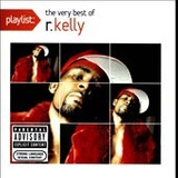 Cd   R kelly   The Very Best Of