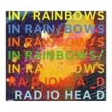 Cd   Radiohead   In Rainbows   Digypack E Lacrado