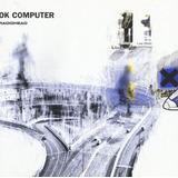 Cd   Radiohead   Ok Computer   Lacrado