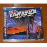 Cd   Rafael Cameron   Greatest Hits