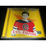 Cd   Rage Against The Machine   Evil Empire