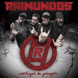 Cd   Raimundos   Cantigas De Garagem   Lacrado