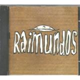 Cd   Raimundos   Lacrado   1994