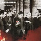 Cd   Rammstein   Live Aus Berlin   Lacrado