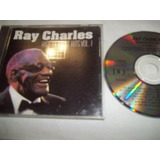 Cd   Ray Charles   Jazz
