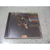 Cd   Ray Charles Genius Soul Jazz