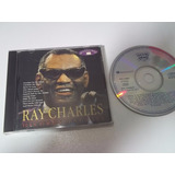 Cd   Ray Charles His Greatest Hits