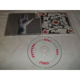 Cd   Red Hot Chili Peppers   Magik Blood Sugar Sex