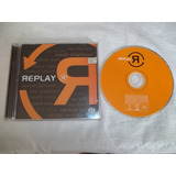Cd   Replay   Elton John Diana Ross Britney Spears