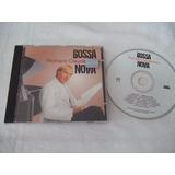 Cd   Richard Clayderman   Bossa Nova   Blues E Jazz