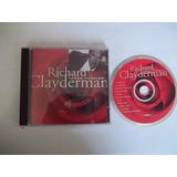 Cd   Richard Clayderman   Tango Passion