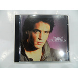 Cd   Rick Springfield   The Best Of Rick Springfield   Impor
