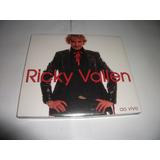 Cd   Ricky Vallen Disparada Ao Vivo Lacrado