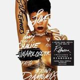 Cd   Rihanna   Unapologetic   Lacrado