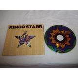 Cd   Ringo Starr   Vertical Man