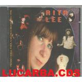 Cd   Rita Lee   Premio Shell   1996   Lacrado