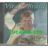 Cd   Roberto Leal   Vira Brasil   Lacrado
