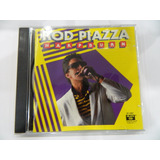Cd   Rod Piazza   Harpburn   Import