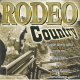 Cd   Rodeo Country  dolly Parton  Anne Murray  Lynn Anderson