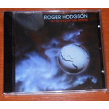 Cd   Roger Hodgson   In The Eye Of The Storm   1984