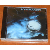 Cd   Roger Hodgson   In The Eye Of The Storm