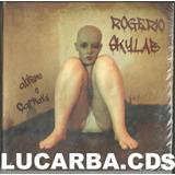 Cd   Rogerio Skylab   Abismo E Carnaval   Lacrado