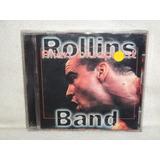 Cd   Rollins Band   Alien Blueprint   Progressivo