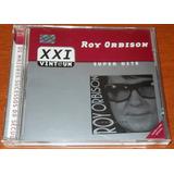 Cd   Roy Orbison   Super Hits