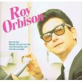 Cd   Roy Orbison  importado    Raríssimo   Ver Descrição