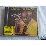 Cd   Rufus Thomas   Jazz
