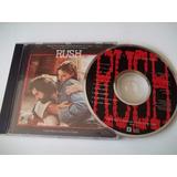 Cd   Rush   Eric Clapton