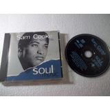 Cd   Sam Cooke You Send Me Soul Music