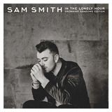 Cd   Sam Smith   In The Lonely Hour  drowning Shadows   2cd