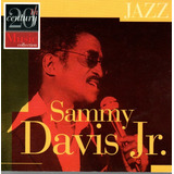 Cd   Sammy Davis Jr    The 20th Century Music Collection Lac