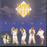 Cd   Sampa Crew   Aroma