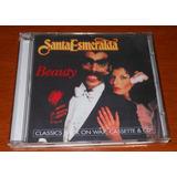 Cd   Santa Esmeralda   Beauty