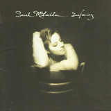 Cd   Sarah Mclachlan   Surfacing   Lacrado