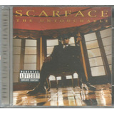 Cd   Sarface   The Untoucharle   Lacrado