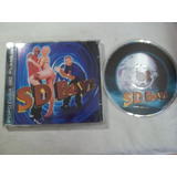 Cd   Sd Boyz   Popozuda Do Planeta