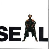 Cd   Seal   Seal   1991 Crazy   Lacrado