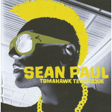 Cd   Sean Paul   Tomahamk Technique   Lacrado