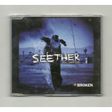 Cd   Seether  feat  Amy Lee    Broken
