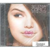 Cd   Selena Gomez   The Scene   Lacrado