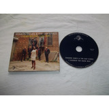 Cd   Sharon Jones & The Dap kings   I Learned The Hard Way
