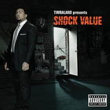 Cd   Shock Value   Timbaland Presents    lacrado