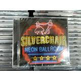 Cd   Silverchair   Neon Ballroom   Nacional