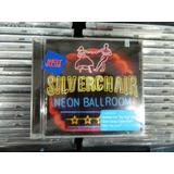 Cd   Silverchair   Neon Ballroom
