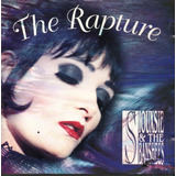 Cd   Siouxsie & Banshees   The Rapture